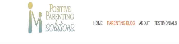 Positive Parenting Solutions logo